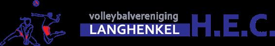 Langhenkel HEC logo